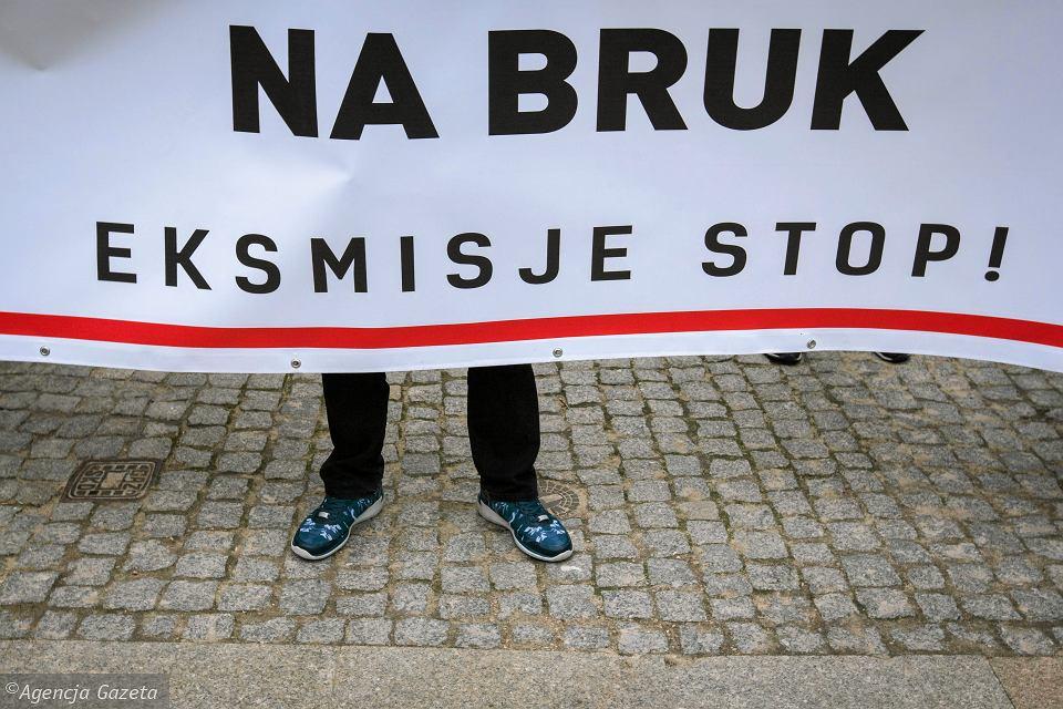 w Polsce nie wolno eksmitować w okresie ochronnym, eksmisje, eksmisja z lokalu