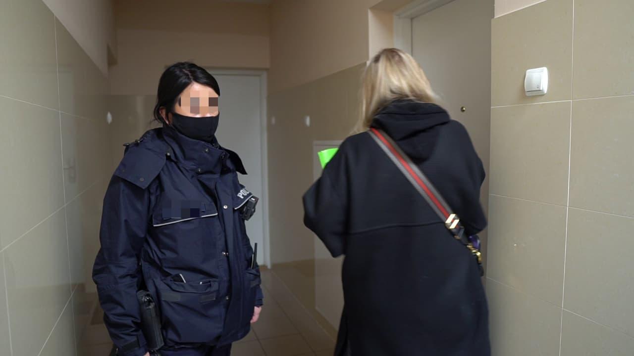 ku przestrodze właścicieli mieszkań, niepłacący lokator, Policja, firma windykacja, firmy windykacje, exmiter, eksmisja