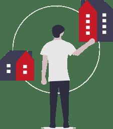 eksmisja lokatora z mieszkania